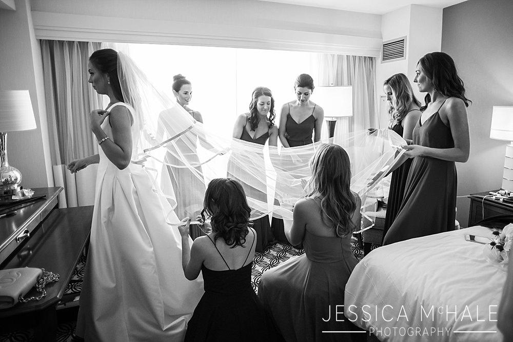 bridesmaids quincy marriott