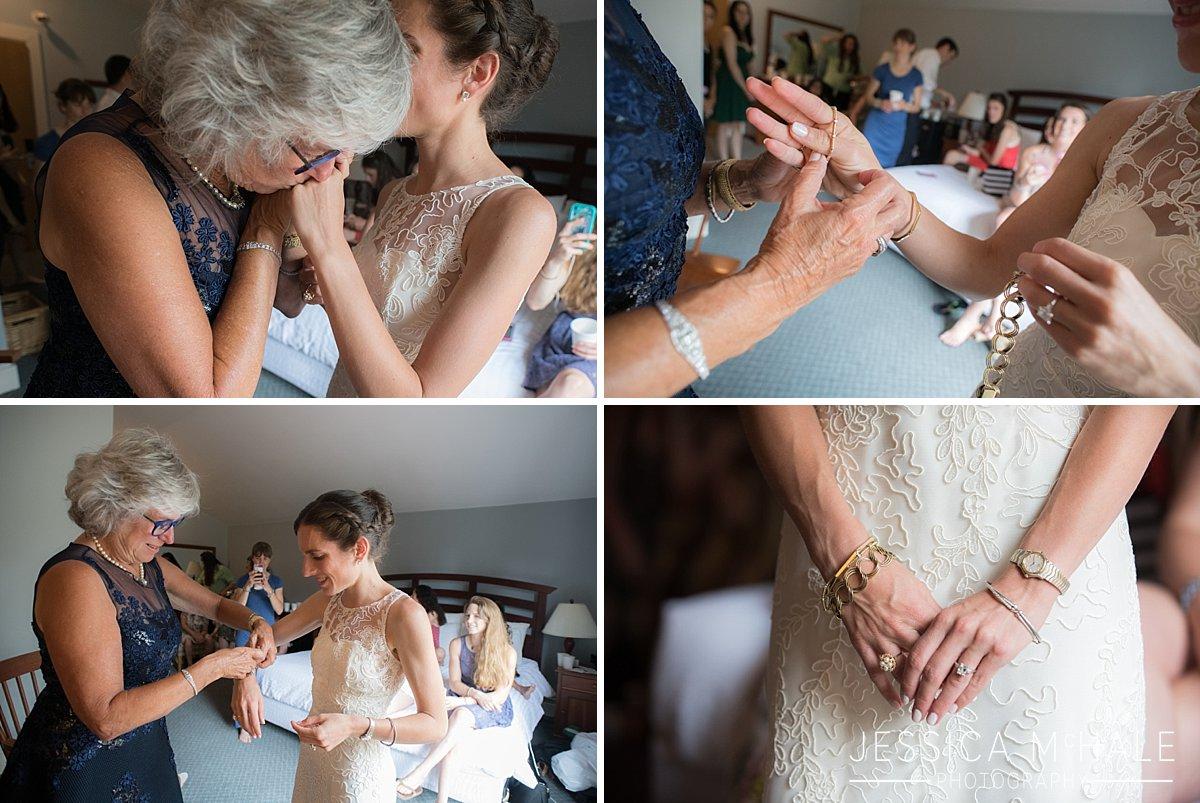 something old bridal jewelry