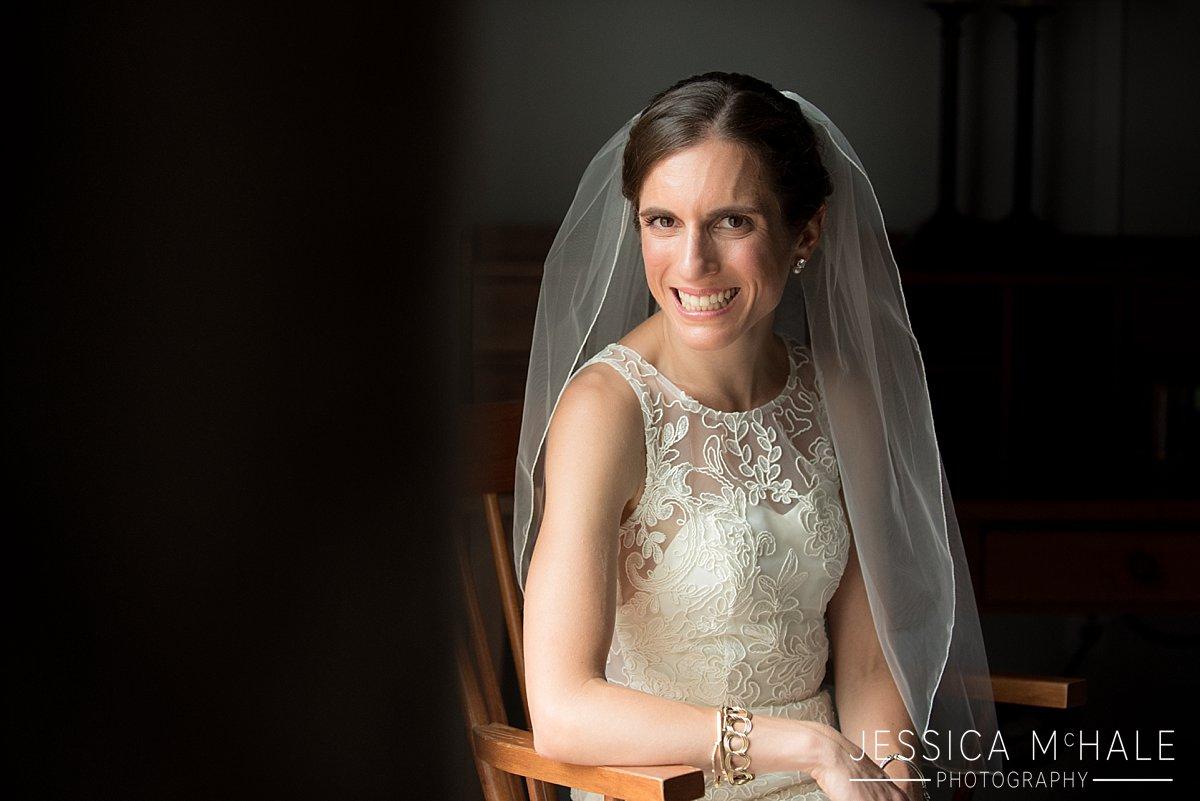 warren conference center wedding bride