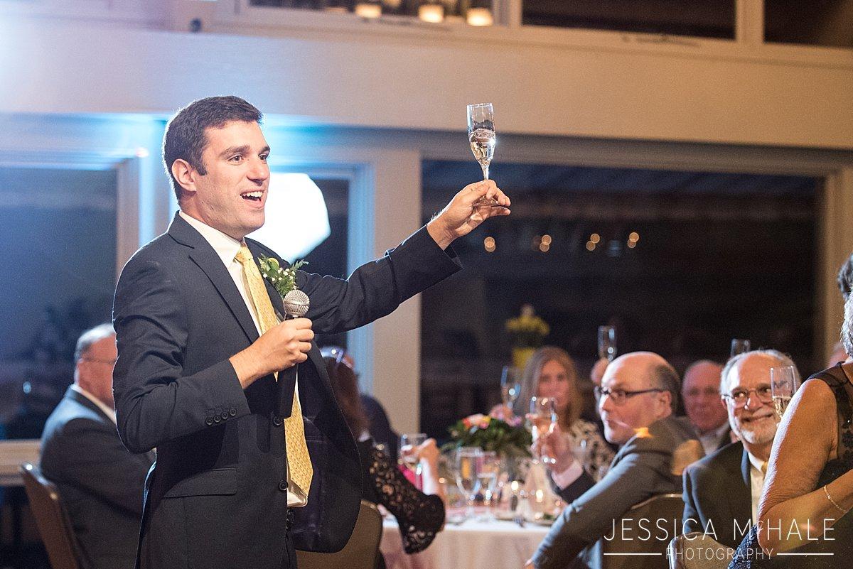 best man toast warren conference center wedding