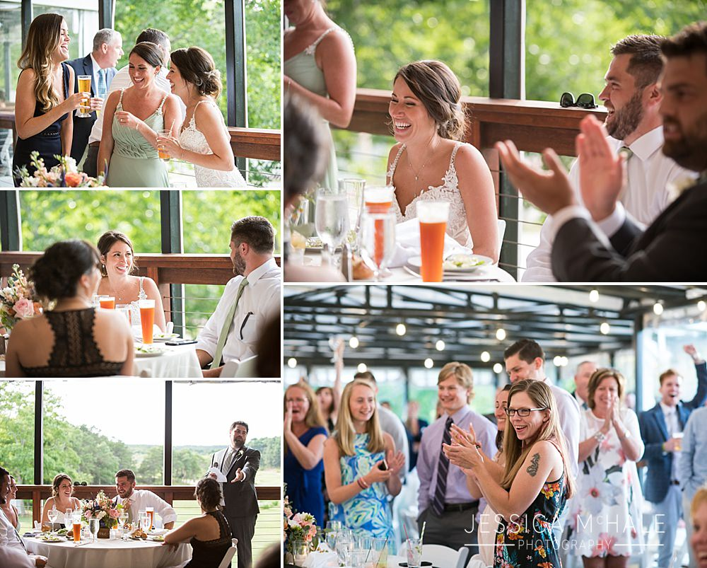 chequessett yacht club wedding
