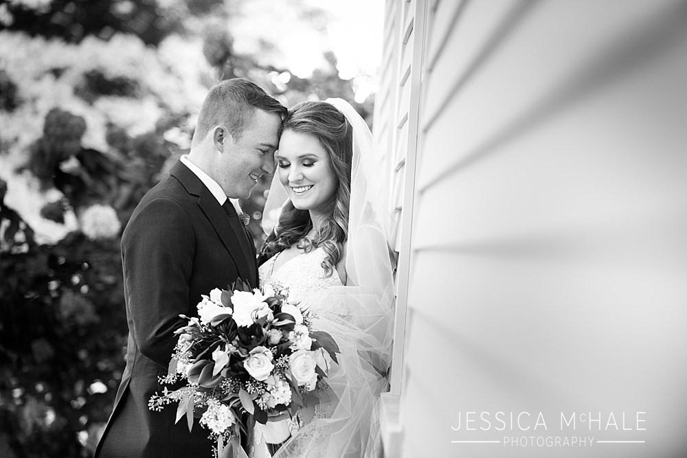 tangerini's spring street farm bride and groom