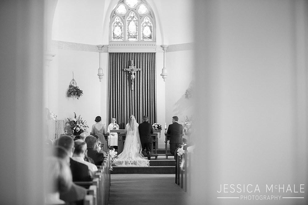 medway ma church wedding