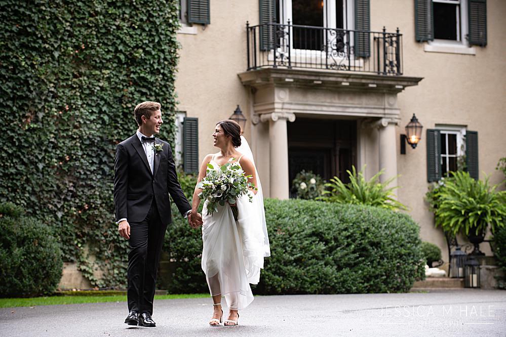 lord thompson manor wedding photographer