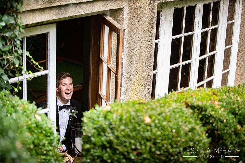 lord thompson manor wedding  groom
