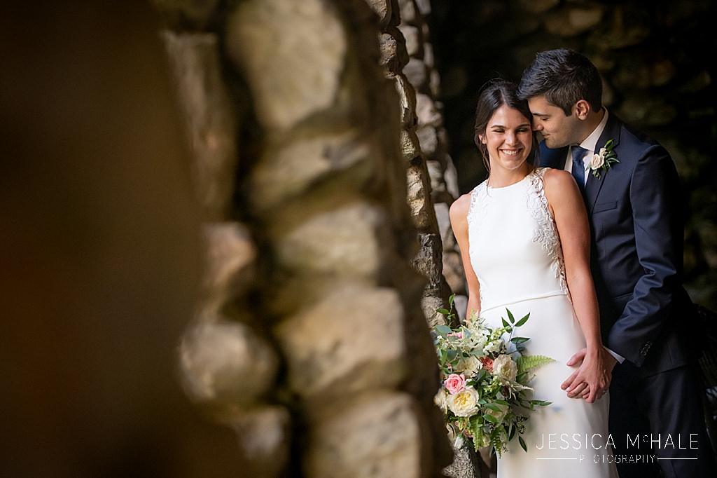 stonework portraits wedding day connors center dover ma